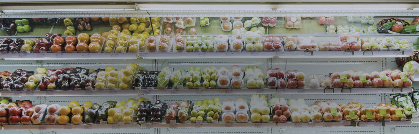 Cryovac Packaging Materials for Produce