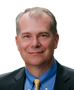 Ken Chrisman, President, Product Care at Sealed Air