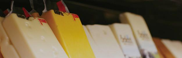 Film & Rollstock for Cheese Packaging