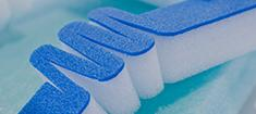 Foam packaging solutions to prevent damage